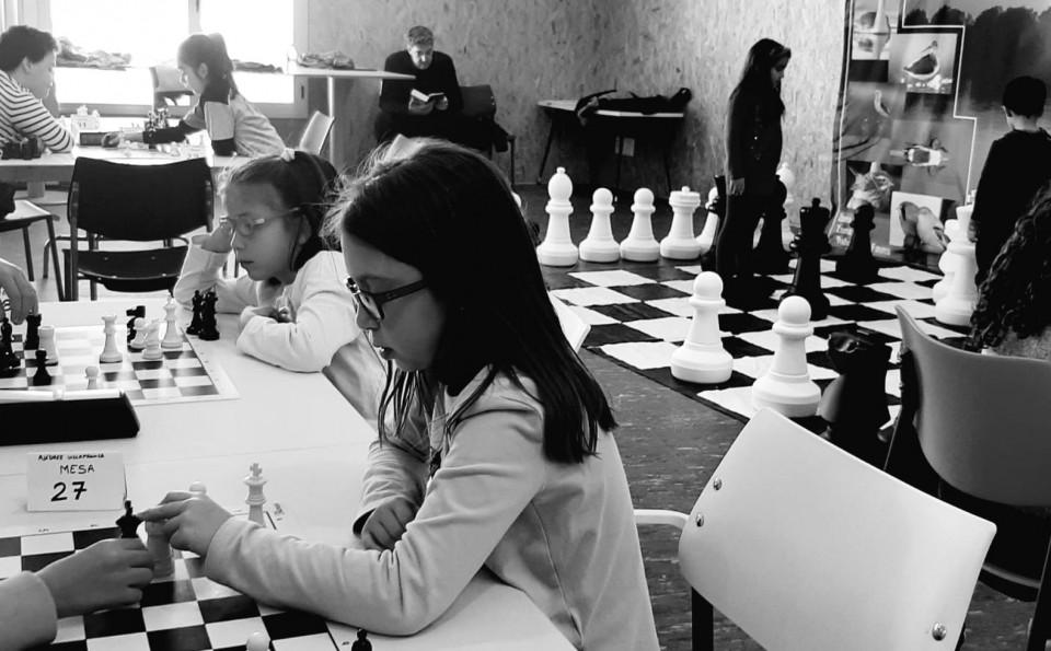 El Torneo de la Igualdad